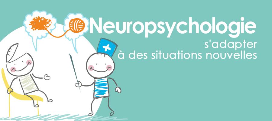 Neuropsychologie - Centre paramédical de Marche-en-Famenne