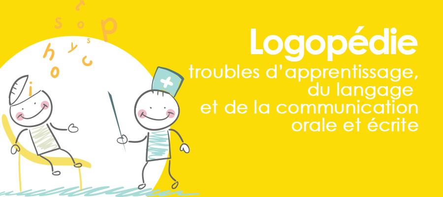 Logopédie - Centre paramédical de Marche-en-Famenne