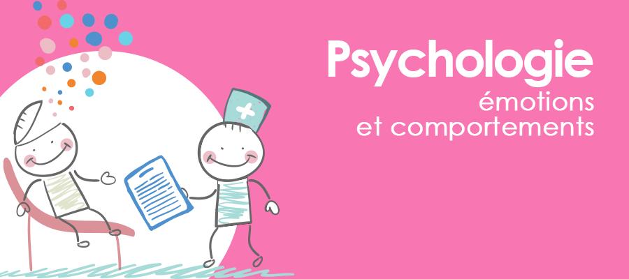 Psychologie - Centre paramédical de Marche-en-Famenne
