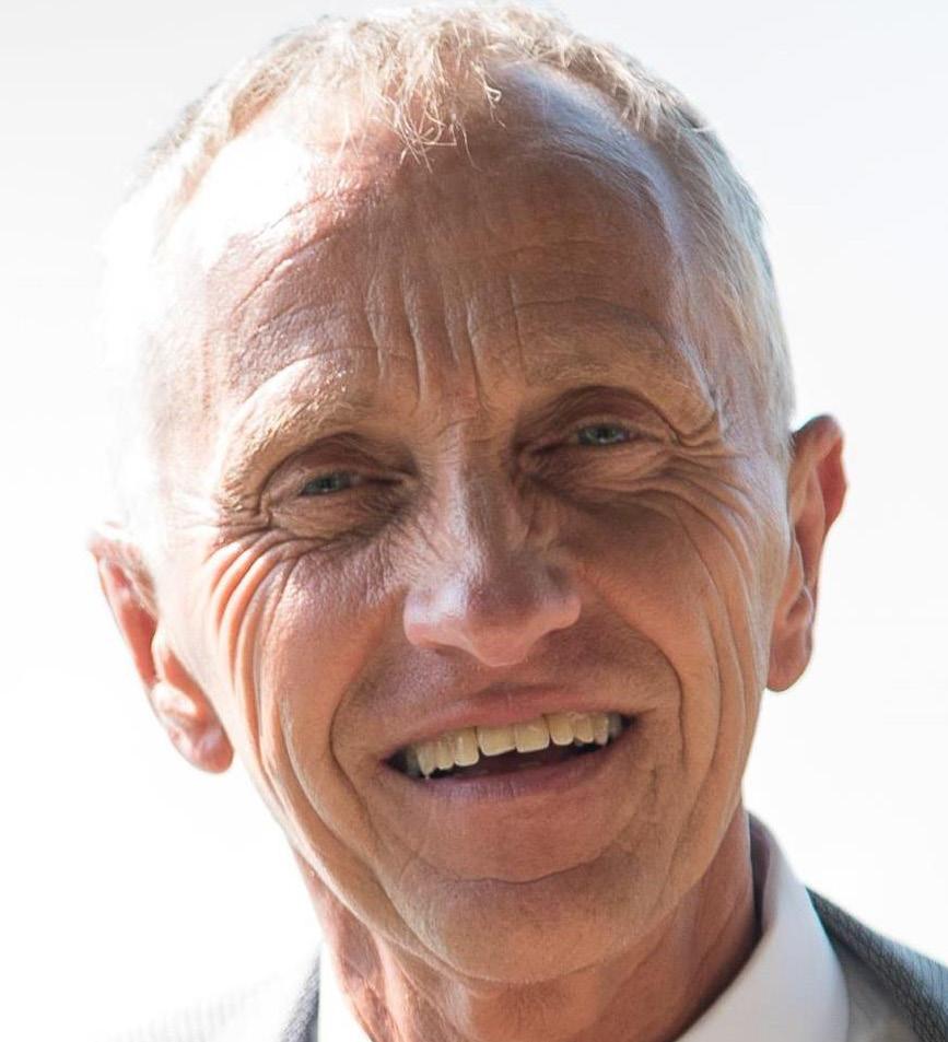 Espace Anémo – José Hubert, nutrithérapeute
