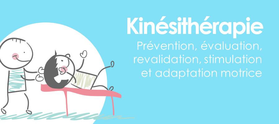 Kinésithérapie - Centre paramédical de Marche-en-Famenne