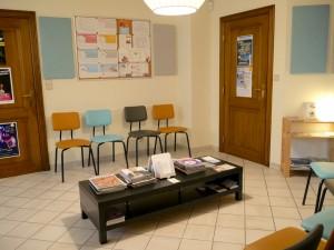 Espace Anémo - centre paramédical